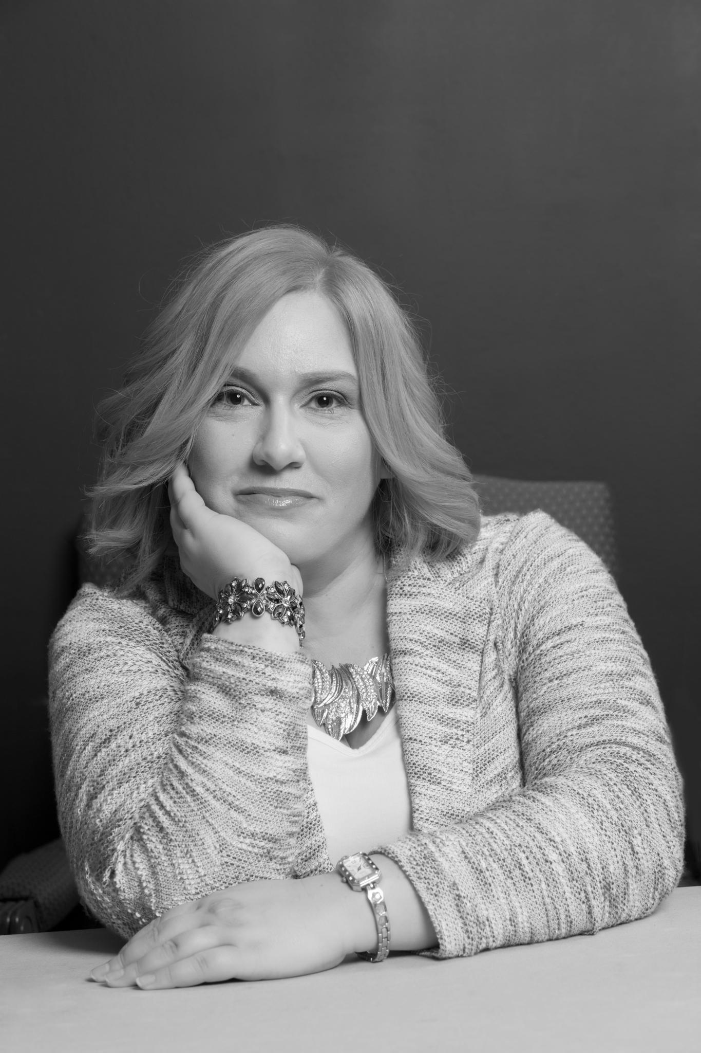Isabelle Privé - Conseillère d'Orientation en Pratique Privée à Montréal