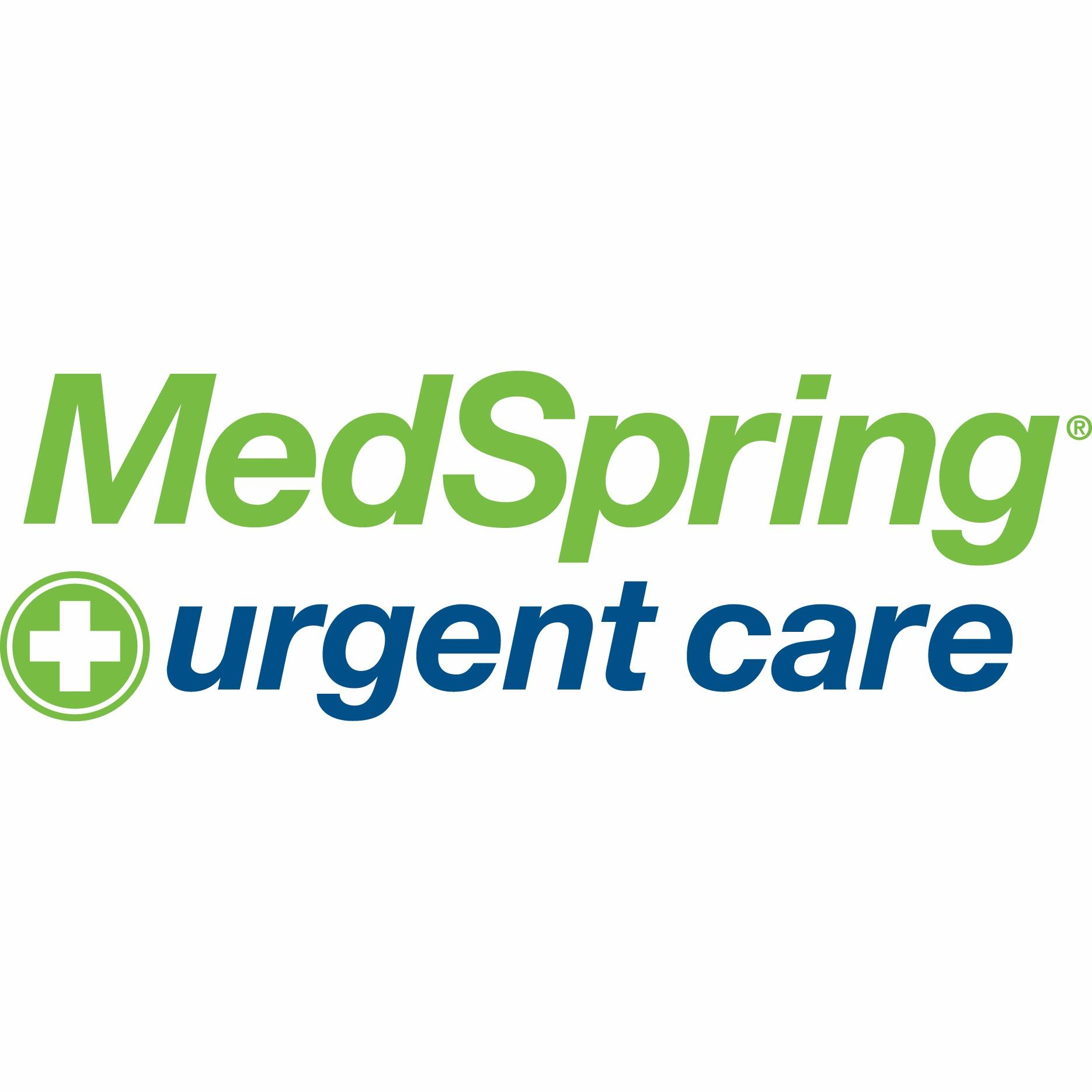 MedSpring Urgent Care - Richardson