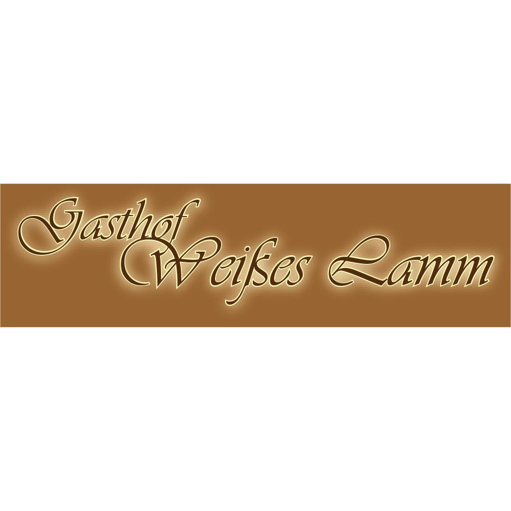 Bild zu Gasthof Weißes Lamm in Nürnberg