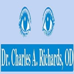 Richards Charles A OD - Hesperia, CA - Optometrists
