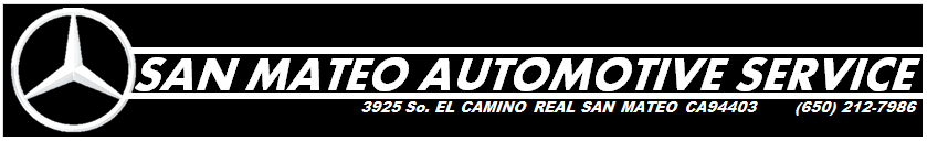 San Mateo Automotive Services - ad image