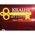 Krause Key & Lock