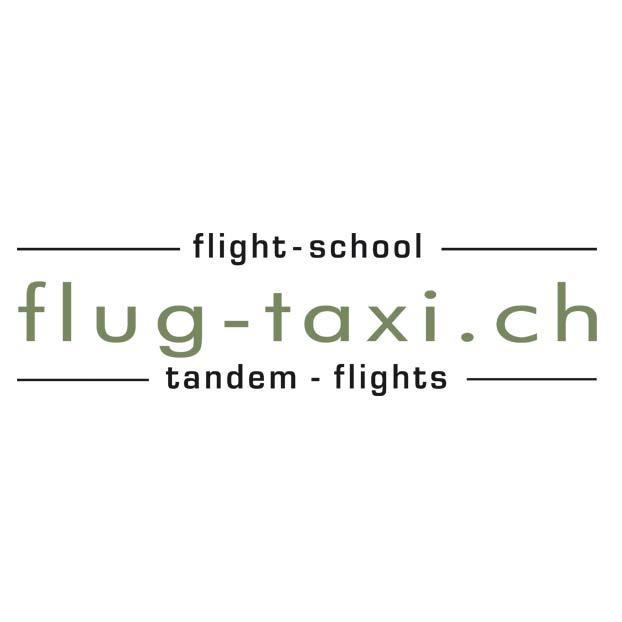 Gleitschirm Flugschule Flug-Taxi.ch