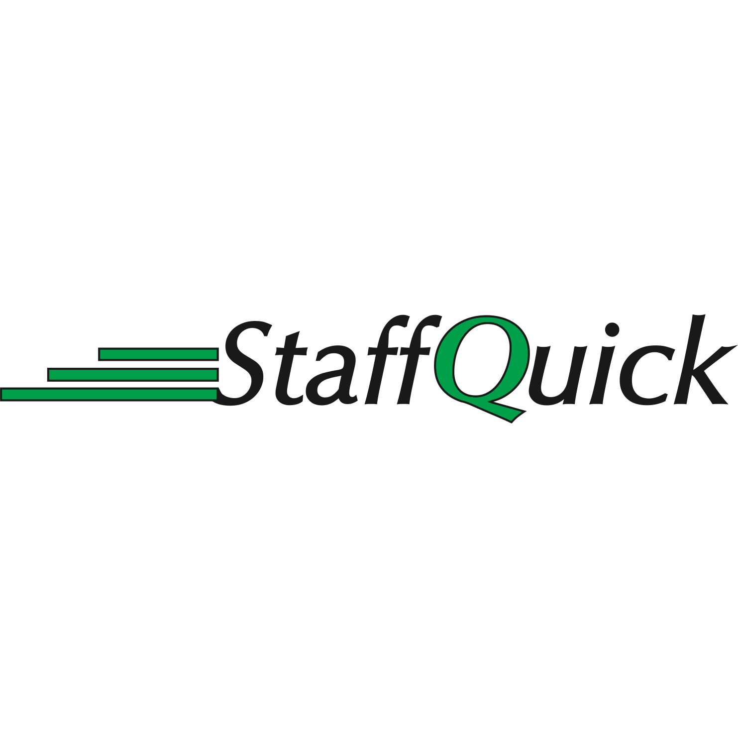 Staffquick of Shelbyville