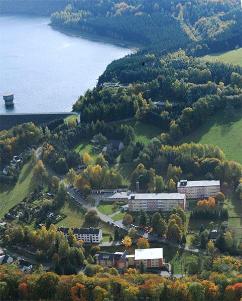 Pflegeheime Lichtenberg gGmbH Senioren-Pflegeheim Lichtenberg