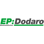 Logo von EP:Dodaro