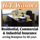 Wilson's H T Insurance Service Ltd