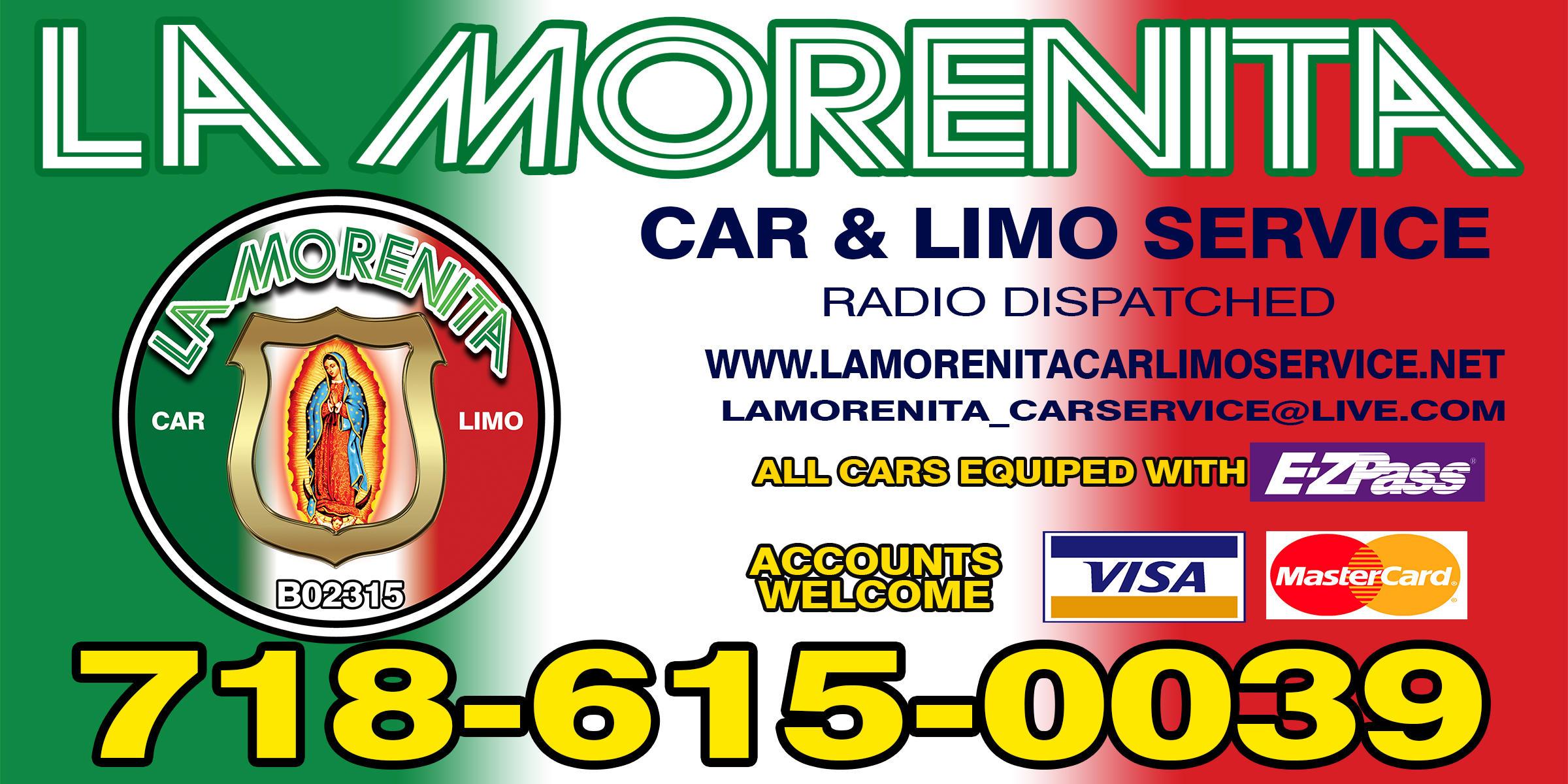 La Morenita Car & Limo Service - Brooklyn, NY 11235 - (718)615-0039 | ShowMeLocal.com