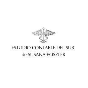 ESTUDIO CONTABLE DEL SUR DE SUSANA POSZLER - MAT 15119 CPCE CAM II