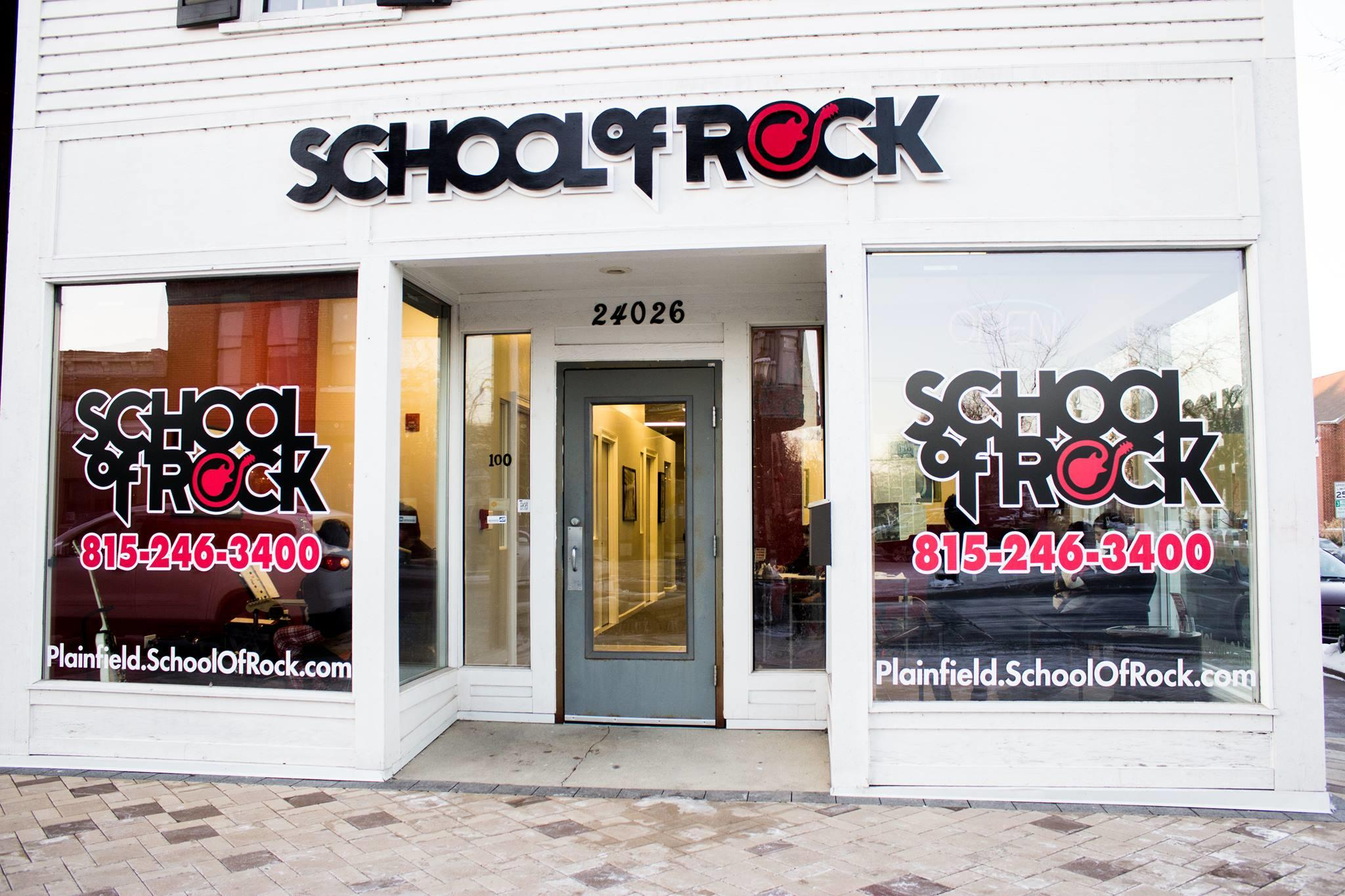 school of rock plainfield coupons near me in plainfield 8coupons. Black Bedroom Furniture Sets. Home Design Ideas
