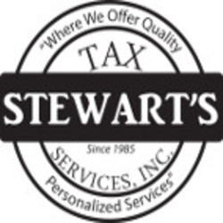 Stewart's Tax Services, Inc.