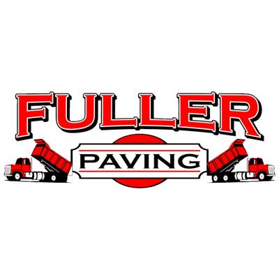 Fuller Paving - Pipestone, MN - Concrete, Brick & Stone