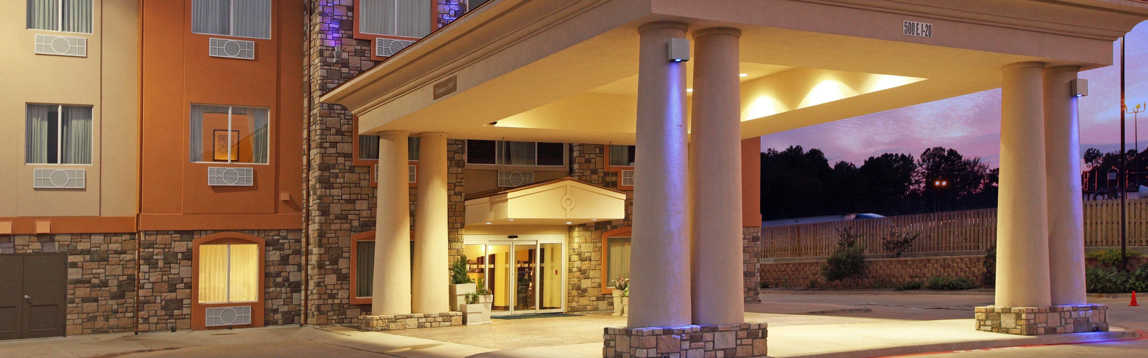 Marshall Texas Hotels Motels