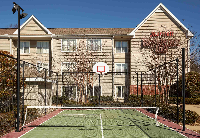 Residence Inn By Marriott Greenville Spartanburg Airport