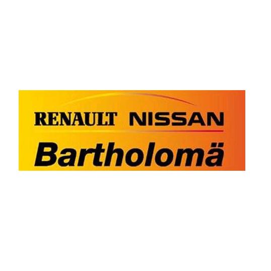 Autohaus Bartholomä GmbH