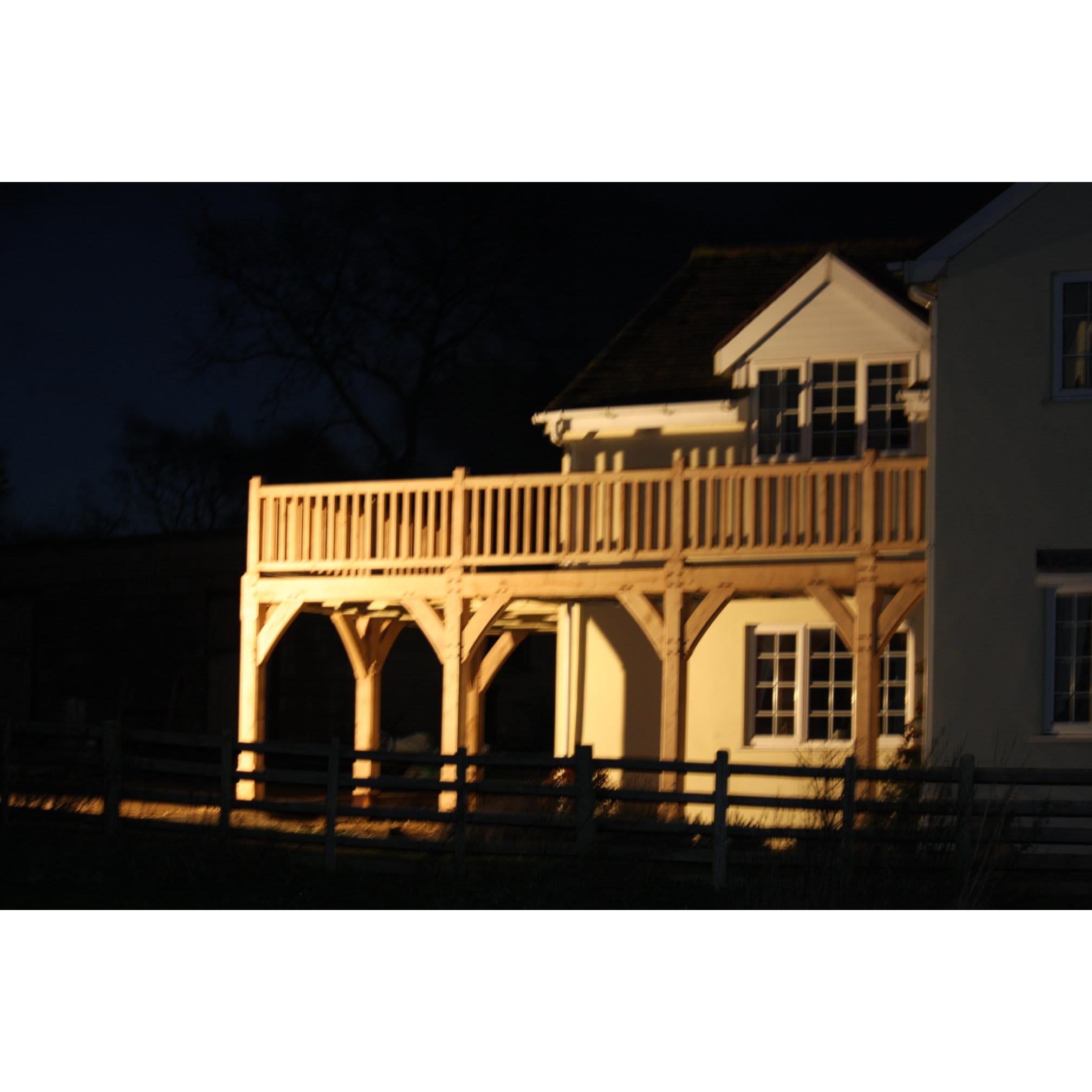 WYE Oak Timber Framing Ltd - Leominster, Herefordshire HR6 9AL - 01432 360022 | ShowMeLocal.com