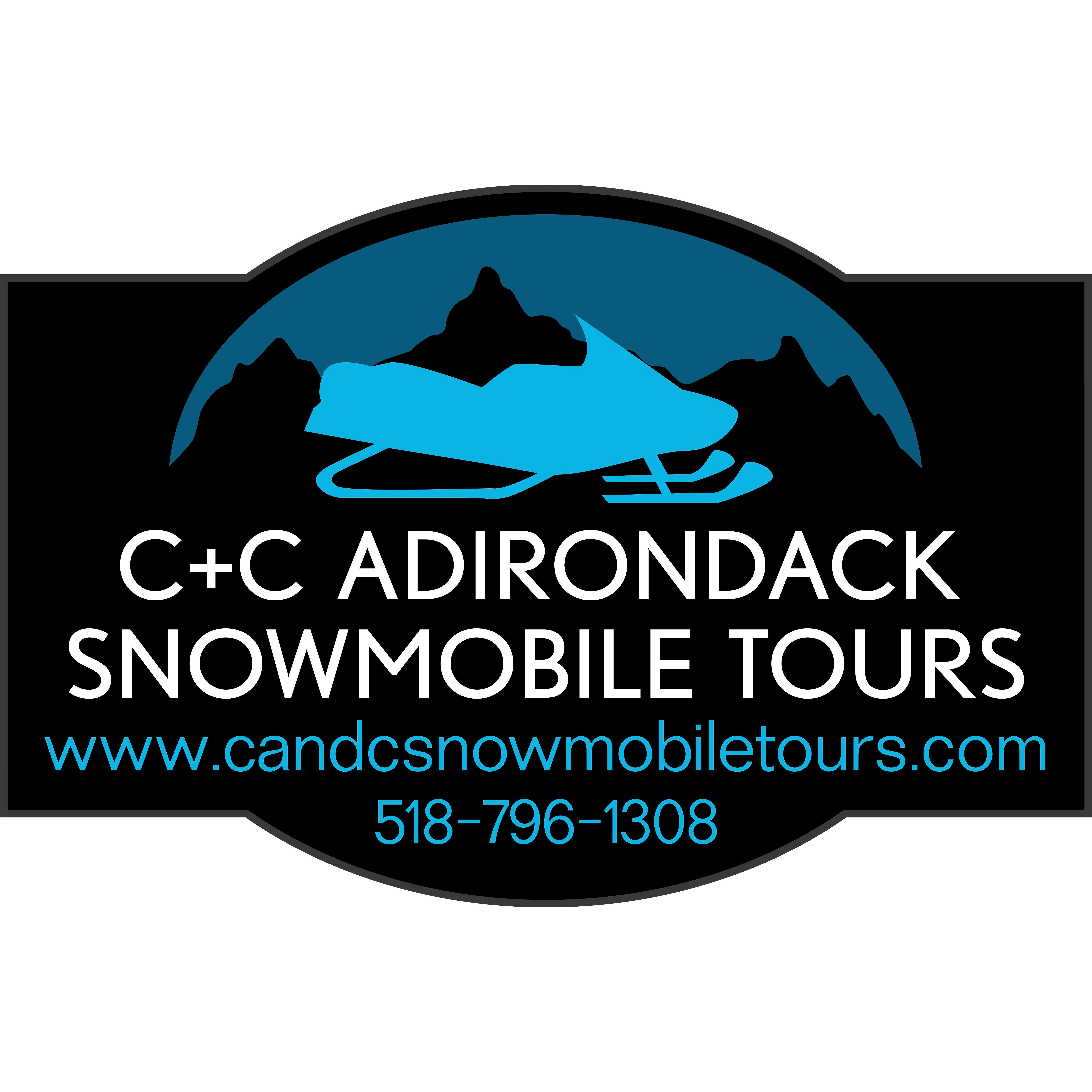 C&C Adirondack Snowmobile Tours