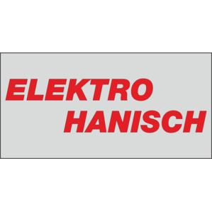 Bild zu Elektro Hanisch Inh. Peter Ulbrich e. K. in Hameln
