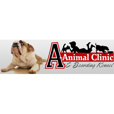 A-Animal Clinic & Boarding
