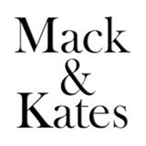 Mack and Kates