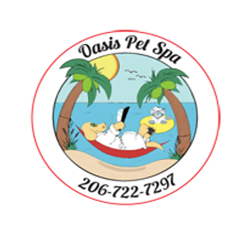 Oasis Pet Spa