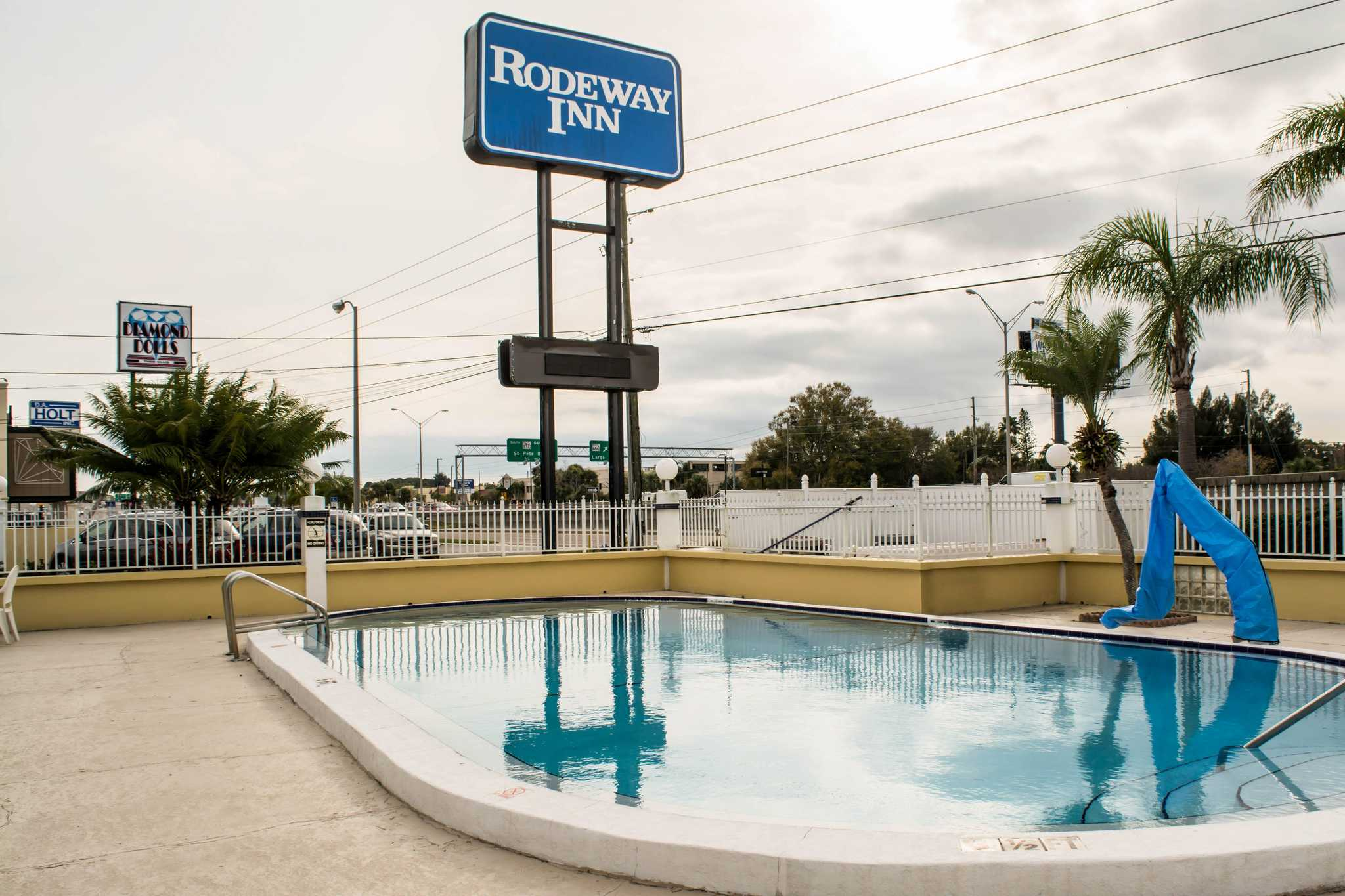 Efficiency Hotels Clearwater Fl