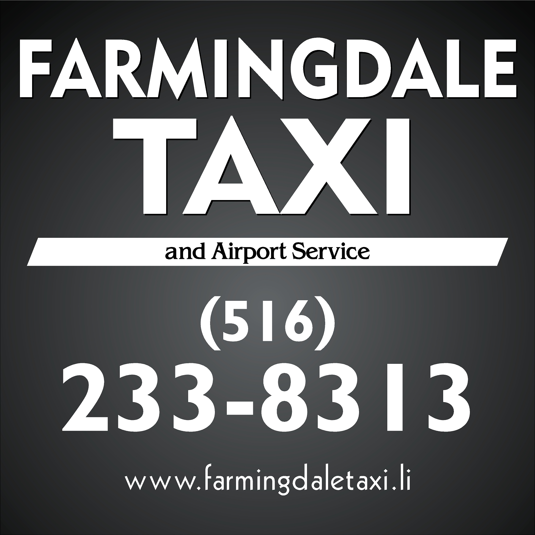 Farmingdale Taxi and Airport Service - Farmingdale, NY - Taxi Cabs & Limo Rental