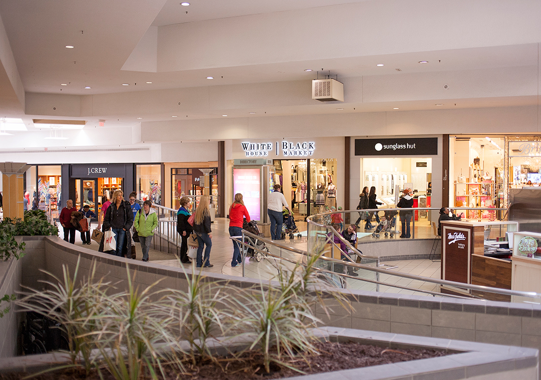 Briarwood Mall is located in Ann Arbor, Michigan and offers stores - Scroll down for Briarwood Mall shopping information: store list (directory), locations, mall hours, contact and address.3/5(5).