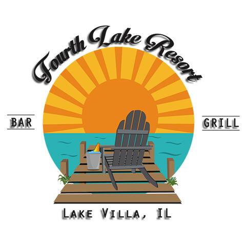 Fourth Lake Resort Bar & Grill - Lake Villa, IL 60046 - (847)356-3007 | ShowMeLocal.com