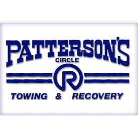 Patterson's Circle R Towing