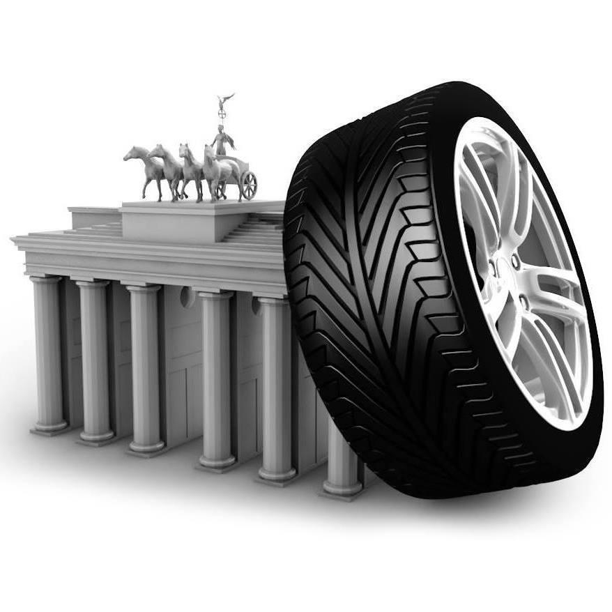 1a Berlin-Tyre GmbH & Co. KG