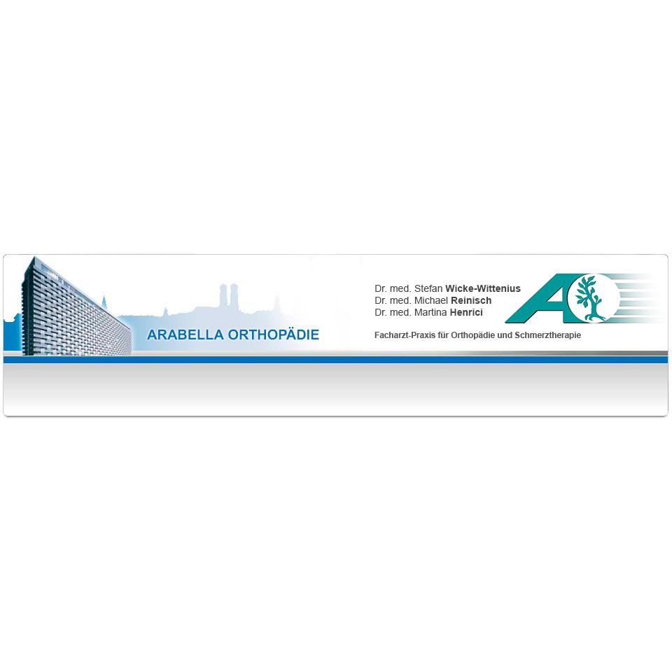Bild zu Arabella-Orthopädie - Die Orthopädisch- / Schmerztherapeutische Praxis im Arabellahaus in München