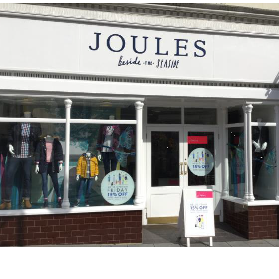 Joules - Holt, Norfolk NR25 6BW - 01263 711677 | ShowMeLocal.com