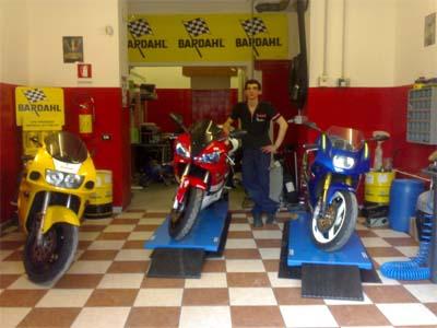 Race Moto 1