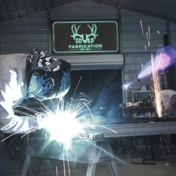 Go Wild Fabrication and Welding