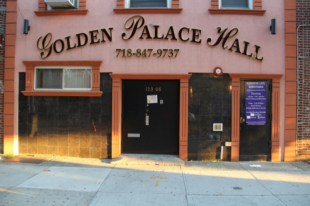 Golden Palace Catering Hall In Jamaica Ny 11418 Citysearch