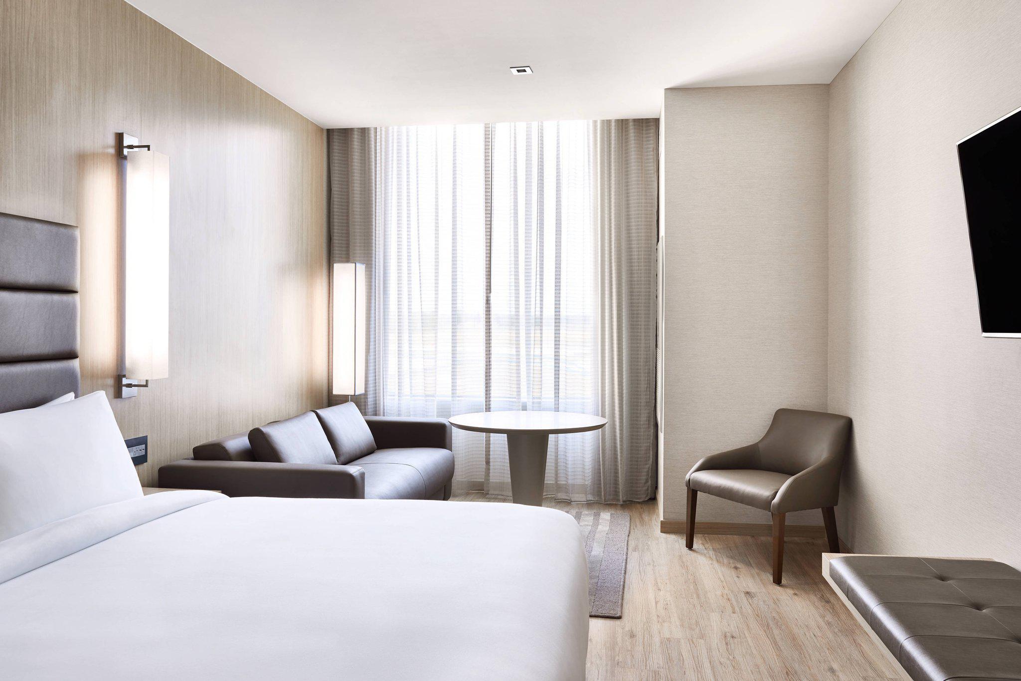AC Hotel by Marriott Dallas Frisco