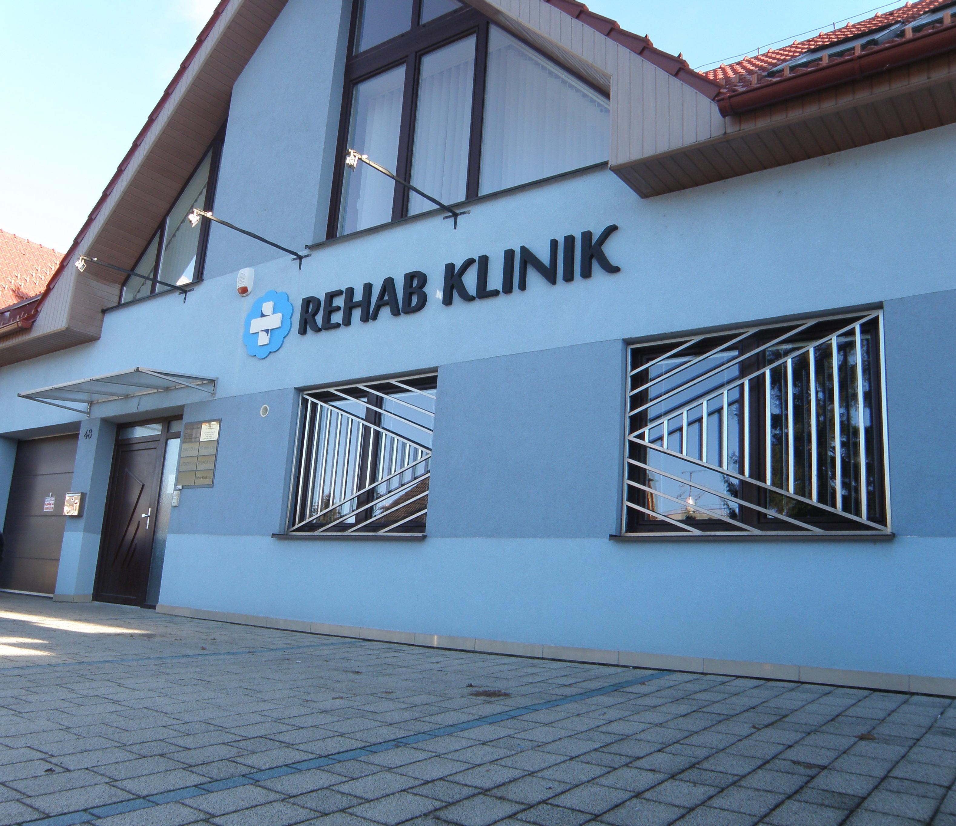 Rehab-Klinik, s.r.o.