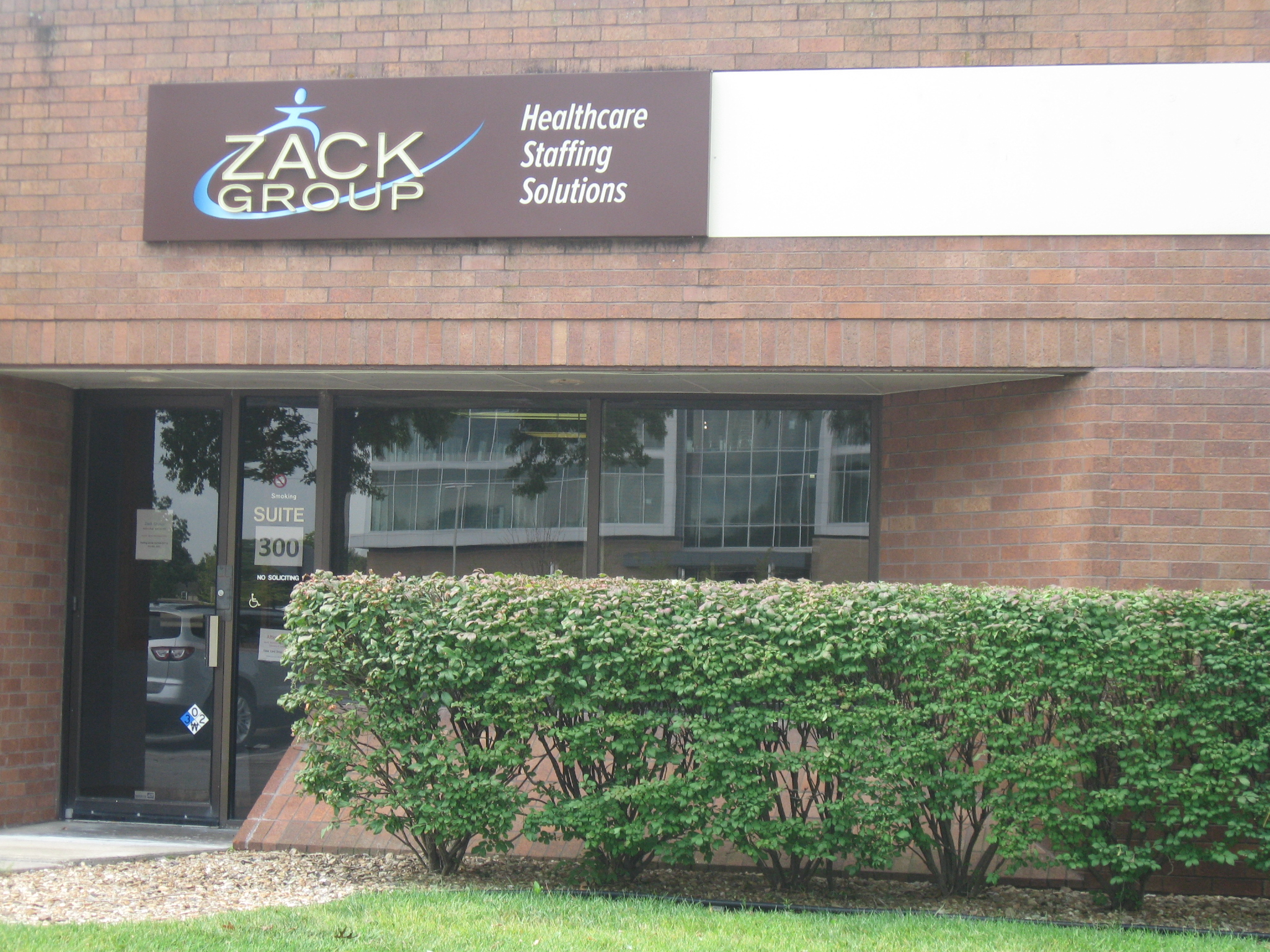 The Zack Group, Overland Park Kansas () - LocalDatabase.com