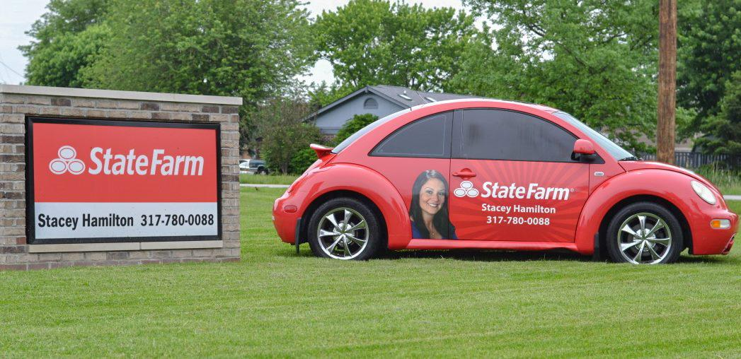 Stacey Hamilton - State Farm Insurance Agent