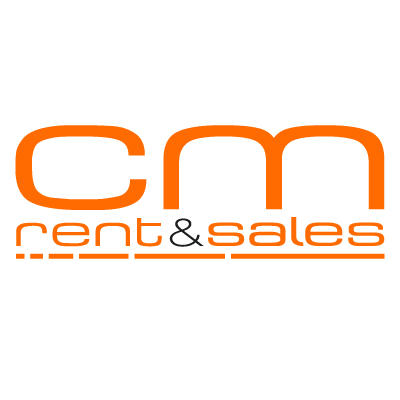 cmRENT & SALES Logo