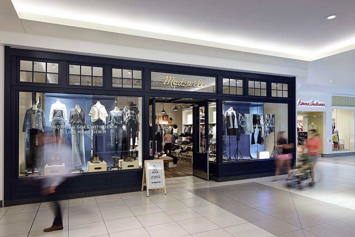 Clothing stores in indianapolis indiana