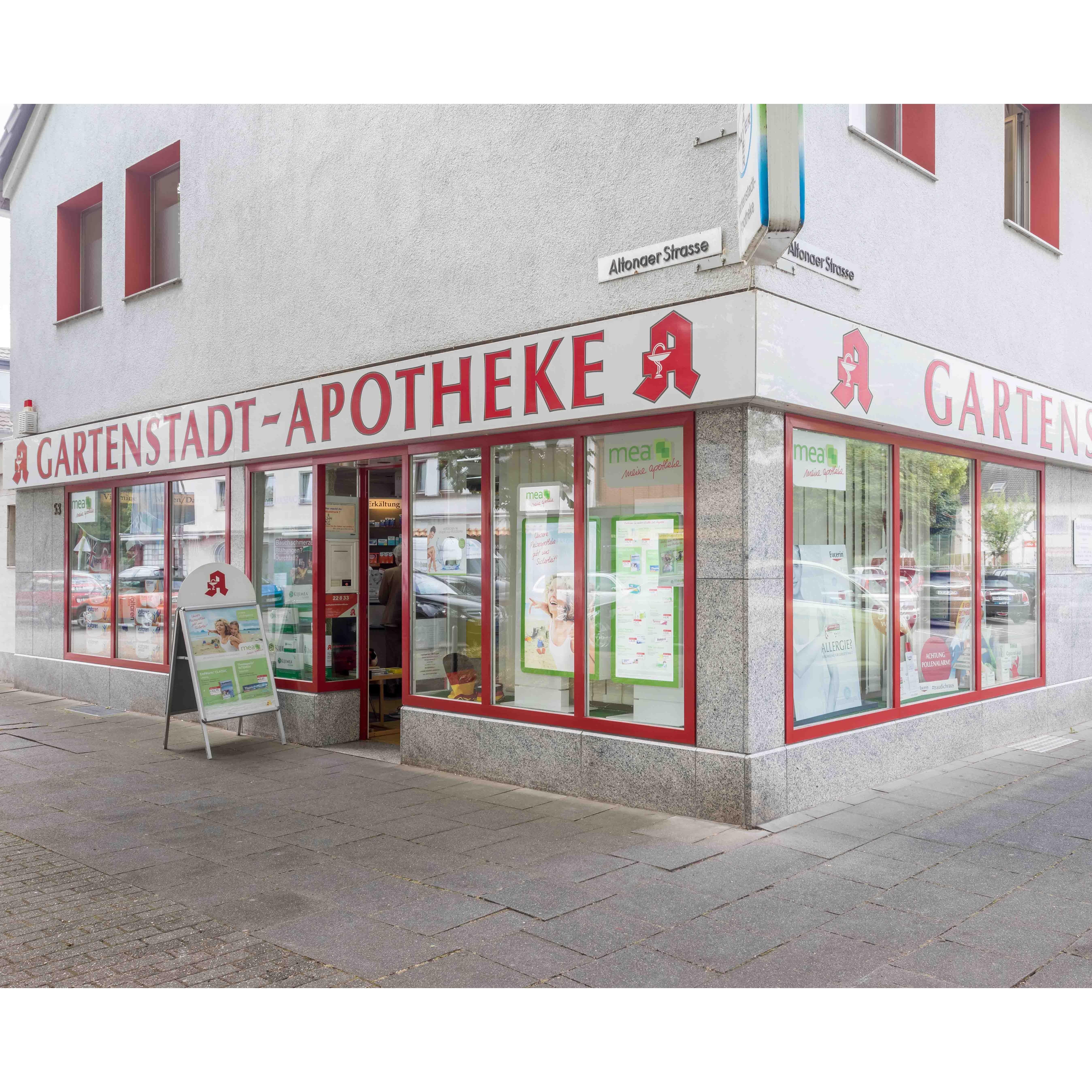 Bild zu Gartenstadt-Apotheke in Köln