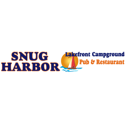 Snug Harbor Campground, Pub and Grill