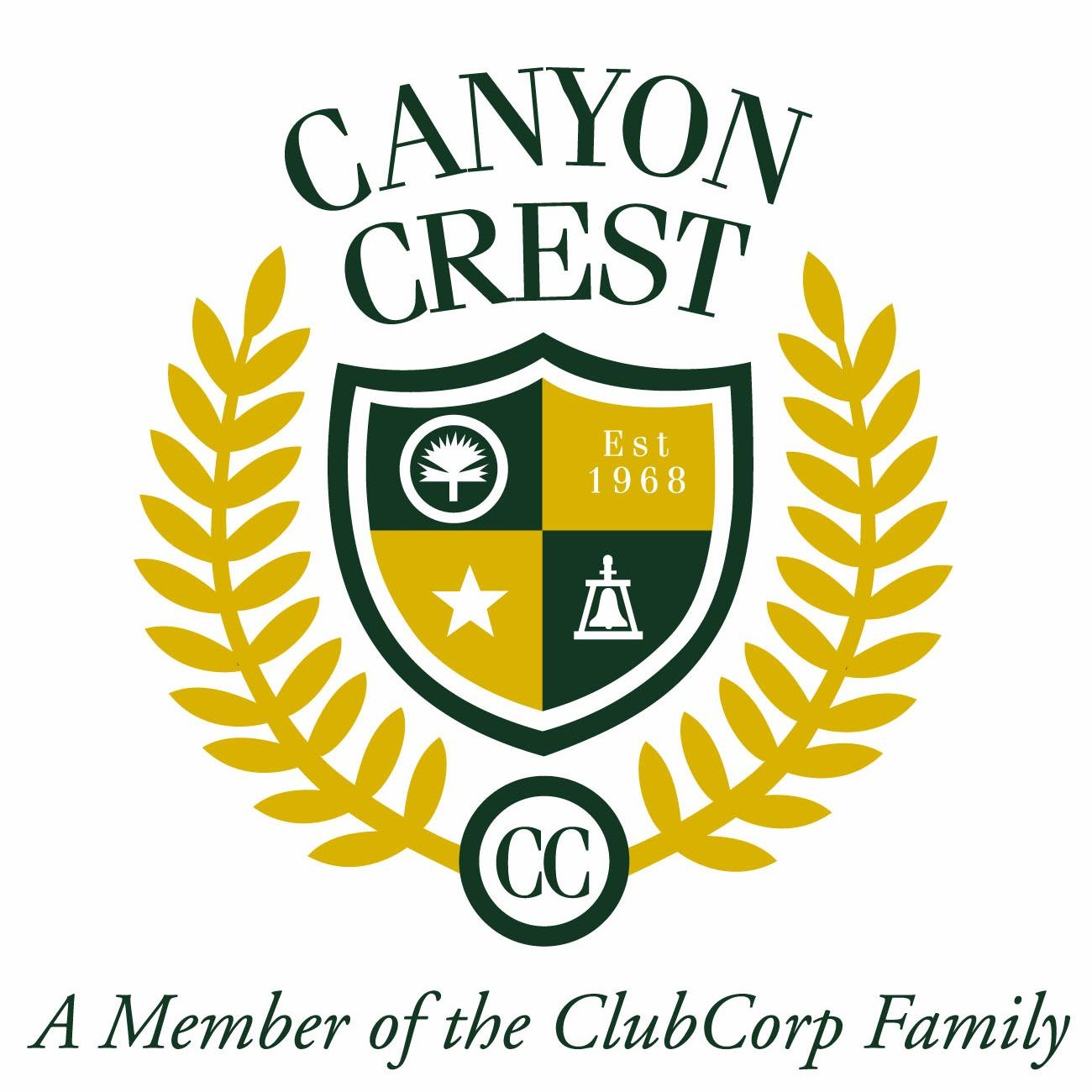 Canyon Crest Country Club - Riverside, CA - Golf