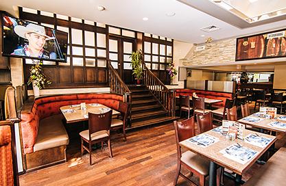 Restaurant Ambrosia à Saint-Hubert