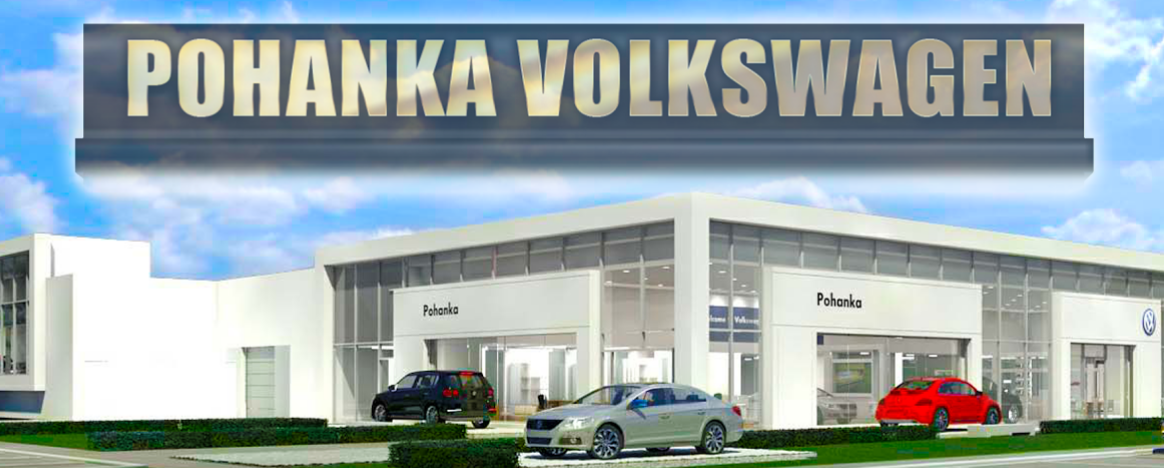 Pohanka Volkswagen Capitol Heights Maryland Md