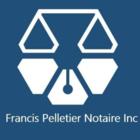 Francis Pelletier, Notaire (Auclair & Chartrand)