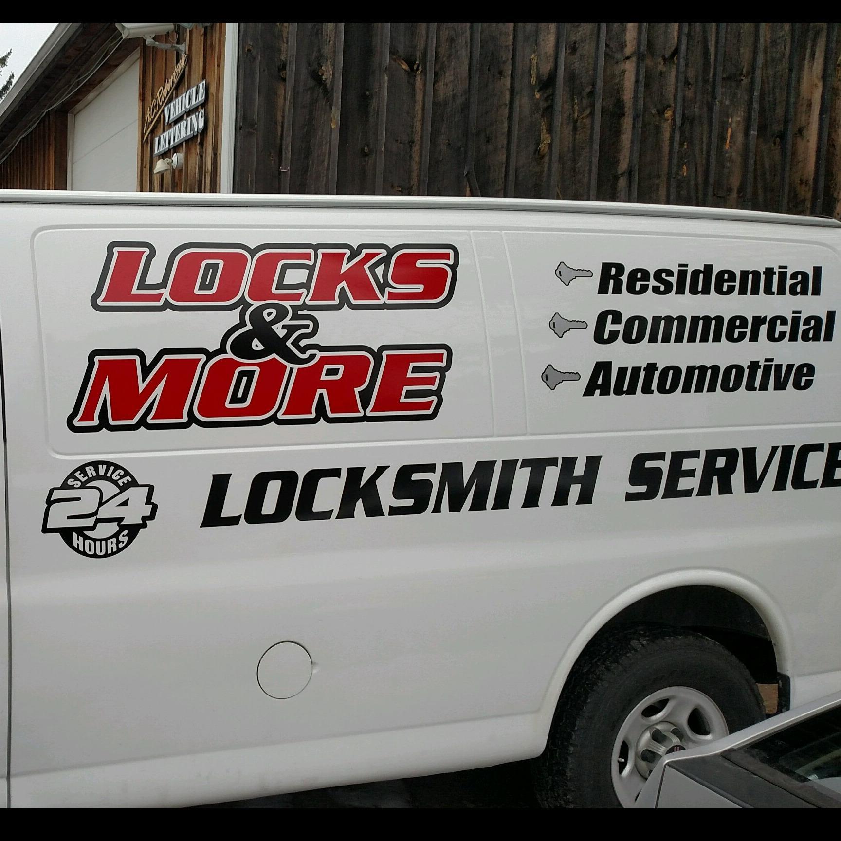 Locks N More