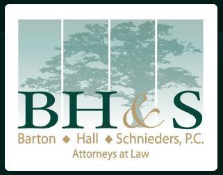 Barton Hall & Schnieders Pc